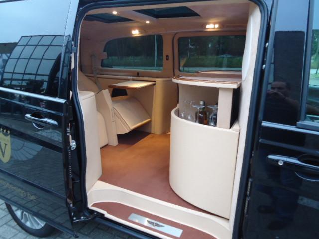 Vipdesign - Mercedes Viano - VIPdesign